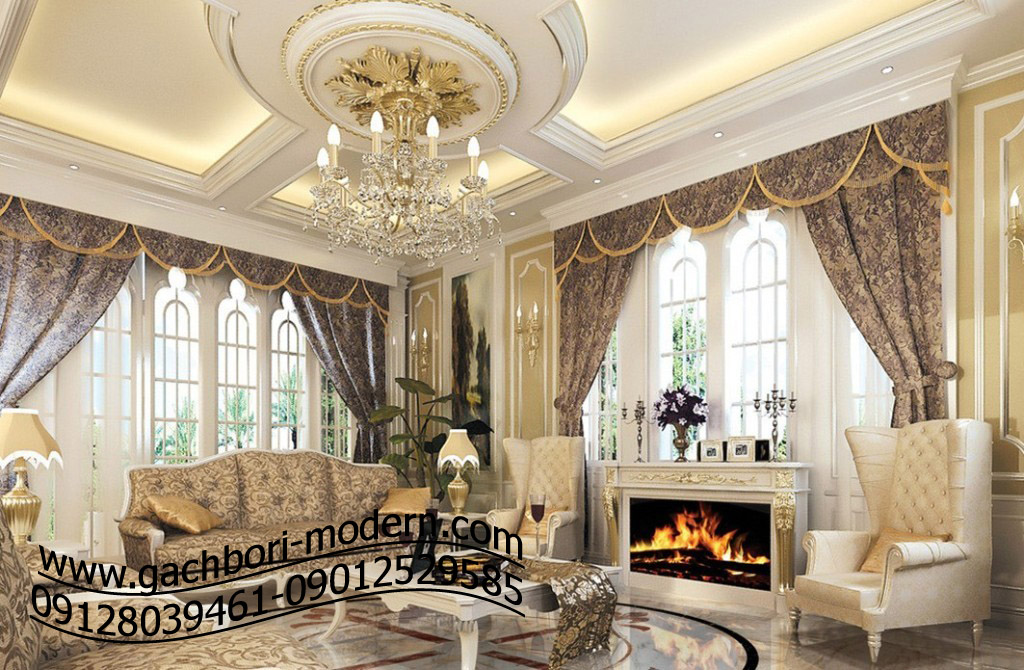 Victorian-Living-Room-Ideas-with-Exclusive-Italian-Furniture-Ideas-and-Elegant-Beige-False-Ceilinggpeg